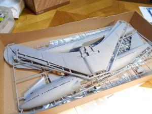 747-8 Orange-Plane-0022 003s
