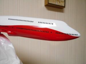 747-8 Orange-Plane-0074