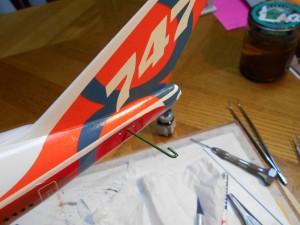 747-8 Orange-Plane-0094 013-Wire