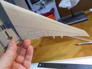747-8 Orange-Plane-0097-Wings-06-Pencil