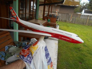 747-8 Orange-Plane-0108-Clear