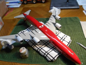 747-8 Orange-Plane-0119