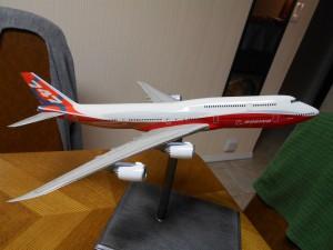 747-8 Orange-Plane-0124