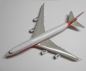 747-8 Orange-Plane-0134 002