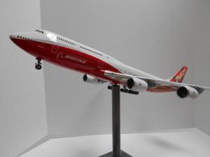 747-8 Orange-Plane-0134 006