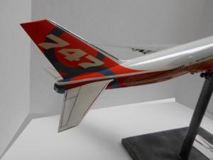 747-8 Orange-Plane-0134 012