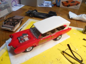 Monkey-Mobile-1-25th-Scale-0037-Roof